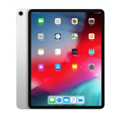"Apple iPad Pro Wi-Fi 64 GB Silber - 12,9"" Tablet -"