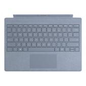 Microsoft Surface Pro Signature Type Cover - Tastatur - mit Trackpad - hinterleuchtet - Deutsch
