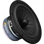 MONACOR 7-512/C8/32RP High-End-Hi-Fi-Tiefmitteltöner, 80 W, 8 Ω