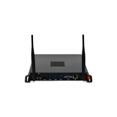 ViewSonic VPC12-WPO-2 - Netzwerk-Media-Player