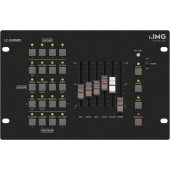 IMG STAGELINE LC-324DMX LED-DMX-Controller