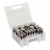 Ansmann Batterie Set - ALKALINE - 35 Stück