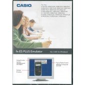 Casio FX DE Manager Emulator-Software