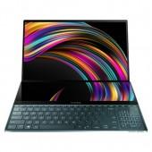 ASUS ZenBook Pro Duo UX581GV H2002R - Core i7 9750H / 2.6 GHz - Win 10 Pro 64-Bit - 16 GB RAM -