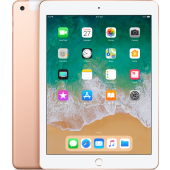 Apple iPad 9.7 Wi-Fi + Cellular 128GB - Gold