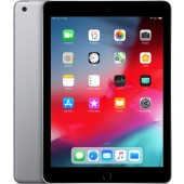 Apple 9.7-inch iPad Wi-Fi - 6. Generation - Tablet