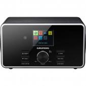 Grundig DTR 5000 X Black Premium Radio