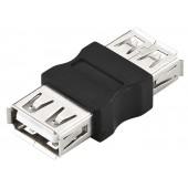 MONACOR USBA-10AA USB-Adapter, gerade