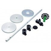 Vernier Rotations-Bewegungs-Zubehör-Kit AK-RMV