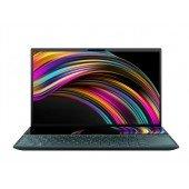 ASUS ZenBook Duo UX481FA BM025R - Core i5 10210U / 1.6 GHz - Win 10 Pro 64-Bit - 16 GB RAM - 512 GB