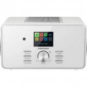 Grundig DTR 6000 X White Premium Radio
