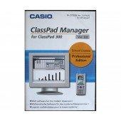 Casio ClassPad Manager 3.0 - Einzellizenz