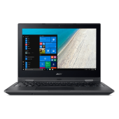 """Acer TravelMate Spin B1 TMB118- 11,6"""" Notebook - C"""
