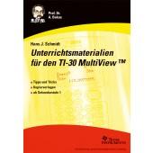 Dr.A.Bakus: Unterrichtsmaterialien für den TI-30MV
