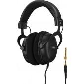 IMG STAGELINE MD-6800 Professioneller DJ- und Hi-Fi-Stereo-Kopfhörer