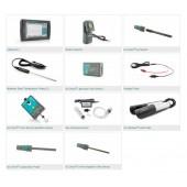 Vernier-Set LabQuest2 Paket Mittelschule Deluxe LQ2-MS-DX