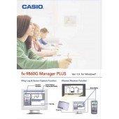 Casio FX-9860 G Manager - Einzellizenz