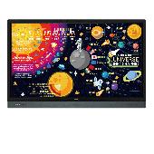 BenQ RP6501K - 65'' LCD-Touchdisplay - UHD