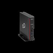 Fujitsu ESPRIMO G558 - Mini-PC - 1 x Core i5 9400T / 1.8 GHz