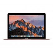 "MacBook 12"" 1,2 GHz - Dual Core m3 - 256 GB SSD Rosegold"