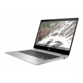 HP Chromebook x360 14 G1 - Flip-Design - Pentium Gold 4415U / 2.3 GHz - Chrome OS 64 - 8 GB RAM -
