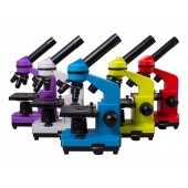 Levenhuk Rainbow 2L Mikroskop AmethystAmethyst