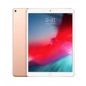 Apple iPad Air Wi-Fi + Cellular 256 GB Gold -