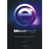 EASITEACH RM Next Generation 5er Lizenz interaktive Software für Ihren Klassenraum