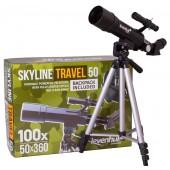 Levenhuk Skyline Travel 50 Teleskop