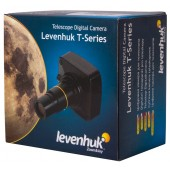 Levenhuk T500 PLUS Digitalkamera