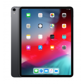 "Apple iPad Pro Wi-Fi 256 GB Grau - 12,9"" Tablet -"