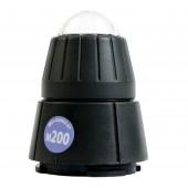 ProScope 200-fach-Linse für das digitale USB-Mikroskop ProScope