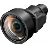 Panasonic ET-EMW200 - Zoomobjektiv - 10.8 mm