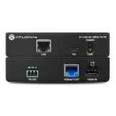 Atlona AT-UHD-EX-100CE-TX-PD - HDBastT Transmitter