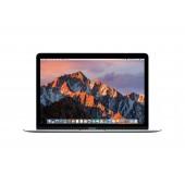 "MacBook 12"" 1,3 GHz - Dual Core i5 - 512GB SSD Silber"