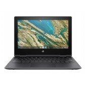HP Chromebook x360 11 G3 - Education Edition - Flip-Design - Celeron N4020 / 1.1 GHz - Chrome OS