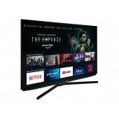 "GRUNDIG 50 GUB 7040 -   Fire TV Edition - 50""- Black Line"