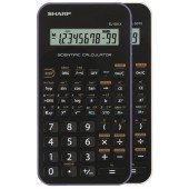 Sharp EL-501X - Schulrechner