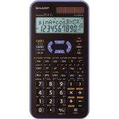 Sharp EL-520 XG VL - Schulrechner