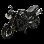 """GENIE USB-Stick """"Motorrad Triumph"""", schwarz, 16GB"""