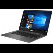 ASUS ZenBook UX530UX-FY070T 2.7GHz i7-7500U 15.6Zoll 1920 x 1080Pixel Grau Notebook