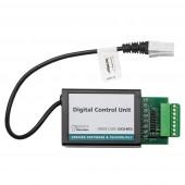Vernier Digitale Kontrolleinheit DCU-BTD