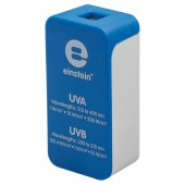 UV-A u. UV-B Sensor für Einstein