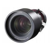 Panasonic ET-DLE250 - Zoomobjektiv - 33.9 mm