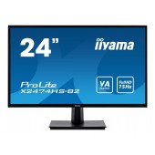 "Iiyama ProLite X2474HS-B2 - LED-Monitor - 61 cm (24"")"