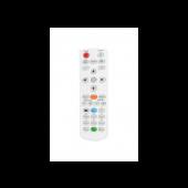 Optoma EH319USTi 3500ANSI Lumen DLP 1080p (1920x1080) 3D Desktop-Projektor Grau, Weiß