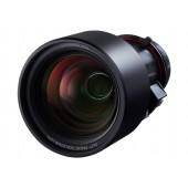 Panasonic ET-DLE170 - Zoomobjektiv - 25.6 mm