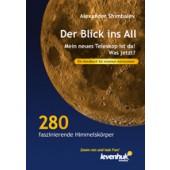 """""""Der Blick ins All"""" – Ein Handbuch für Amateur-Astronomen"""
