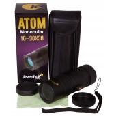 Levenhuk Atom 10–30x30 Monocular