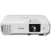 Epson EB-108 - 3LCD-Projektor - XGA